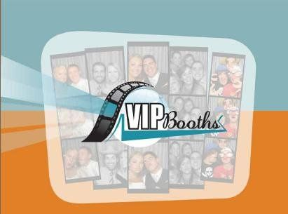 VIP Photo Booths