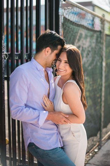 miami engagement photography 1 of 1