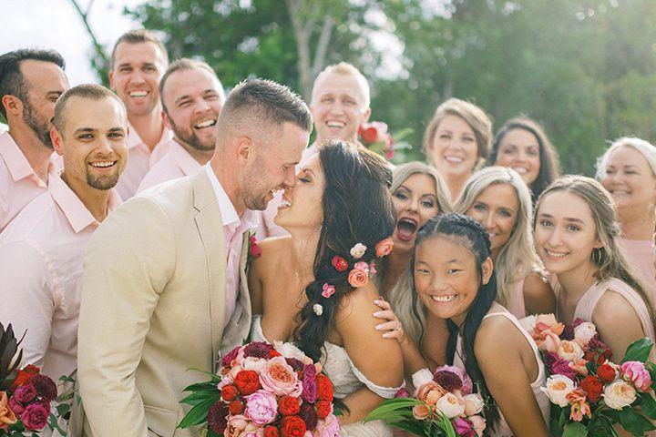Naples Wedding Photographer - Gabriel Rosario