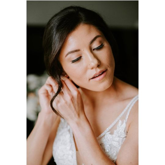 Emily Miller Makeup & Hair