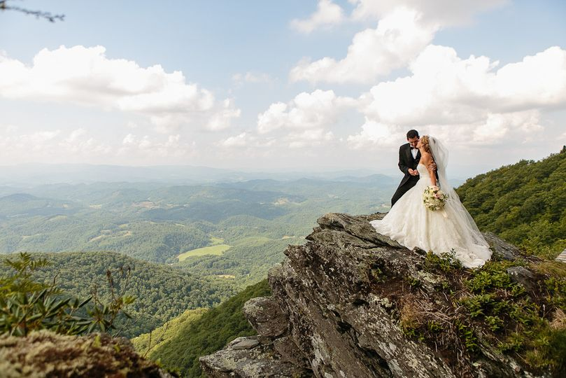 We offer the most easily accessible, jaw-dropping view of the Blue Ridge Mountains compared to...