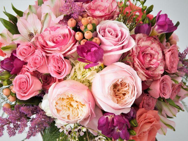 Tmx 1510954671163 Bridal Bouquet 2 Columbus wedding florist