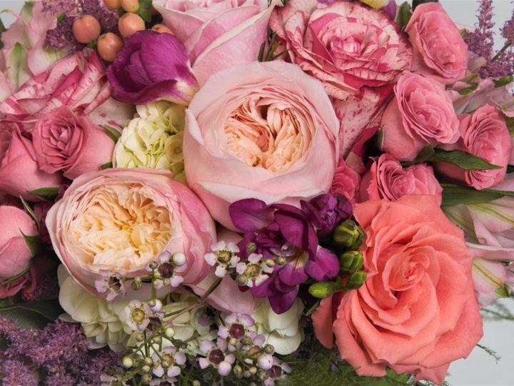 Tmx 1510954701472 Bridal Bouquet 3 Columbus wedding florist