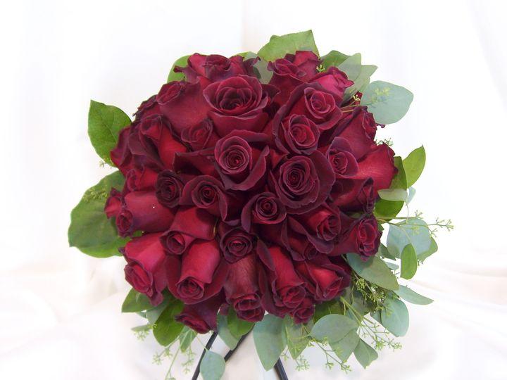 Tmx 1510954767252 4 Dozen Black Baccara Columbus wedding florist