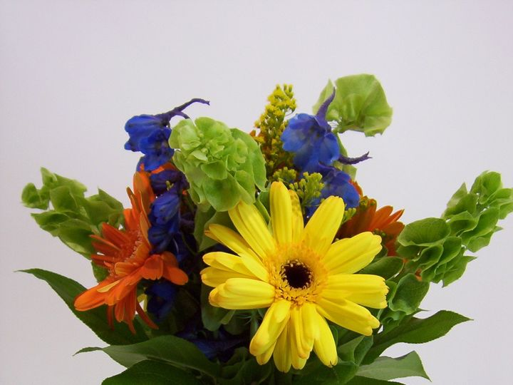Tmx 1510954860858 Bridesmaid With Gerb Columbus wedding florist