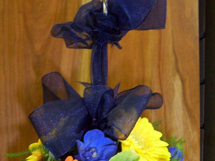 Tmx 1510954895766 Flowergirl Ball Columbus wedding florist