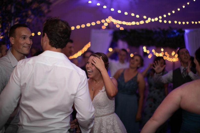 DCP - Tented Wedding