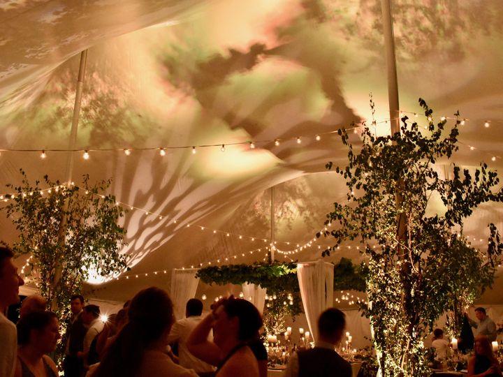 Tmx Tentbulbsgold 51 1015053 Milwaukee, WI wedding dj