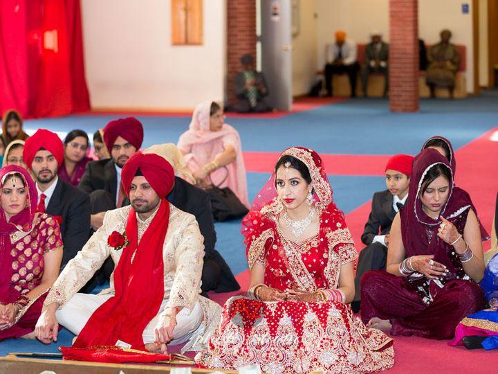 Tmx 1422742573555 Ballysuki Punjabi Wedding 2281 Edison wedding photography