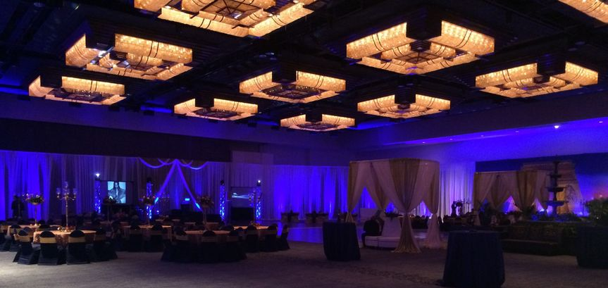 Moody Gardens Hotel Spa And Convention Center Venue Galveston Tx Weddingwire