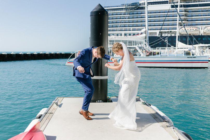 key west sailboat wedding dalton shoots weddings 31 of 78 51 785053 161229747111992