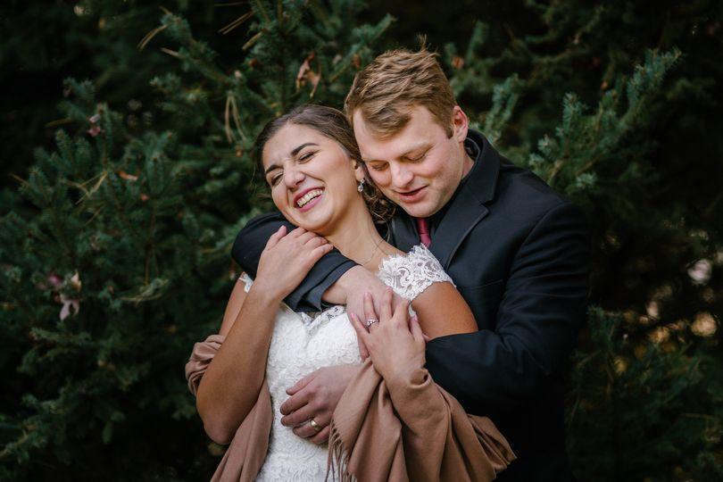 Dalton Shoots Weddings