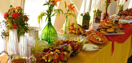 Tmx 1493310599929 Me2 Morrisville, VT wedding catering