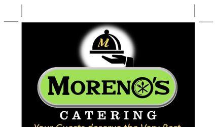 Morenos Catering