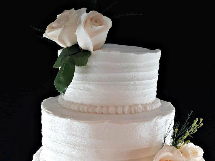 Tmx 1 51 1936053 158870441356292 Frisco, TX wedding cake