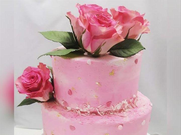 Tmx 6 51 1936053 158870441470824 Frisco, TX wedding cake