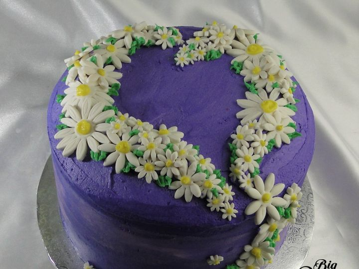 Tmx Purpledaisy 51 1936053 159337311010039 Frisco, TX wedding cake