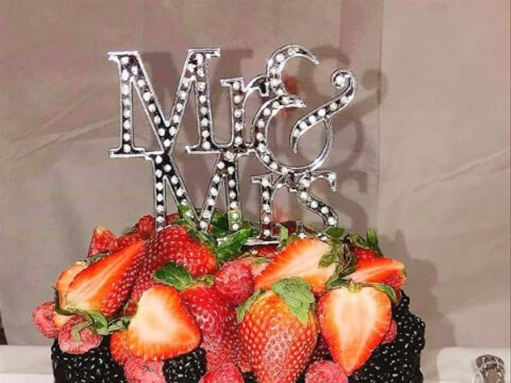 Tmx Weddingnakeddripwfruit480x720 51 1936053 158888472859099 Frisco, TX wedding cake