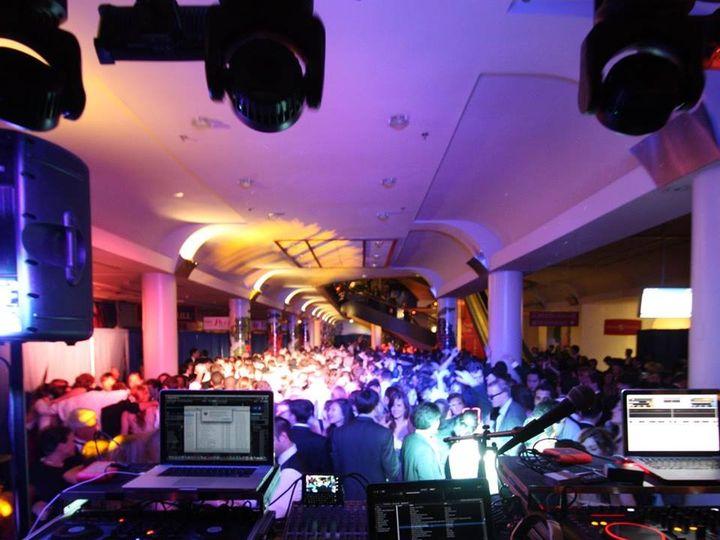 Tmx Corporate Party 51 1046053 V2 Louisville, KY wedding dj