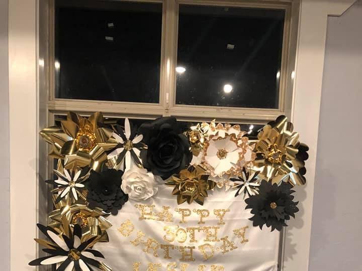 Tmx Leslies30th Banner 51 1046053 Louisville, KY wedding dj
