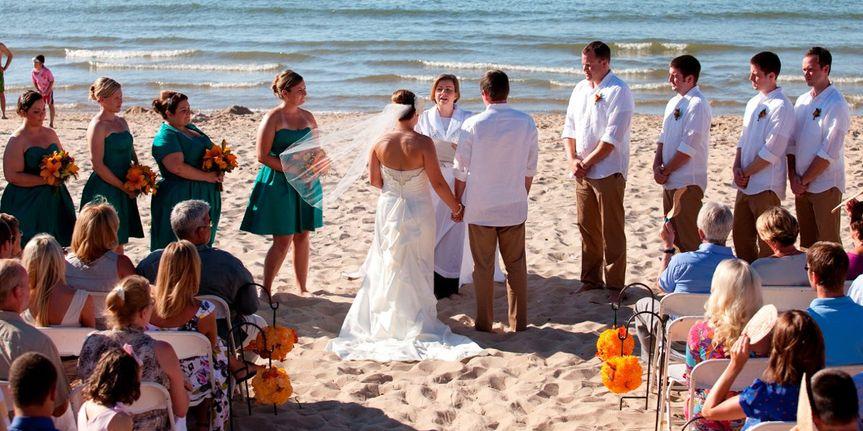 Large Wedding Event Virginia Beach Resort Hotel & Conf. Center
