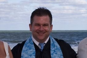 Blessings From Above - Rev. Patrick Byrd