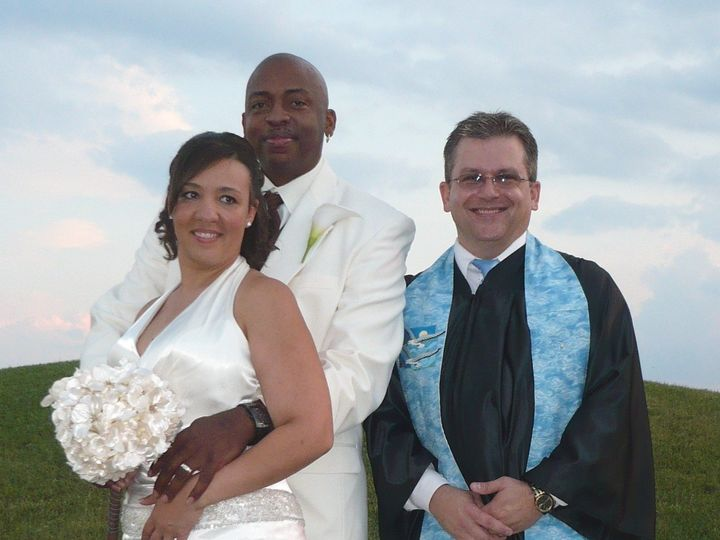 Tmx 1365095598258 Patrick   Robe Virginia Beach, Virginia wedding officiant