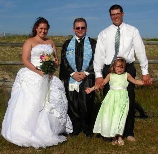 Tmx 1365096667103 Pose Virginia Beach, Virginia wedding officiant