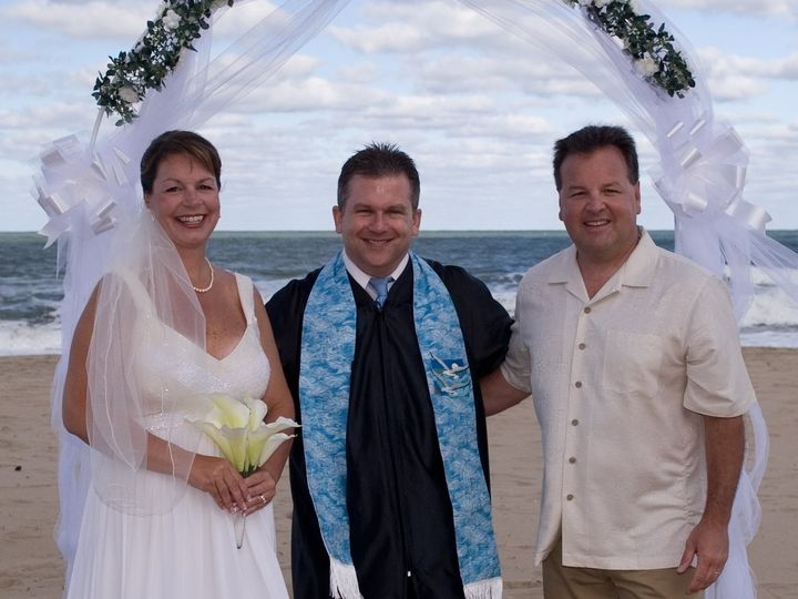 Tmx Sandbridge 51 66053 Virginia Beach, Virginia wedding officiant
