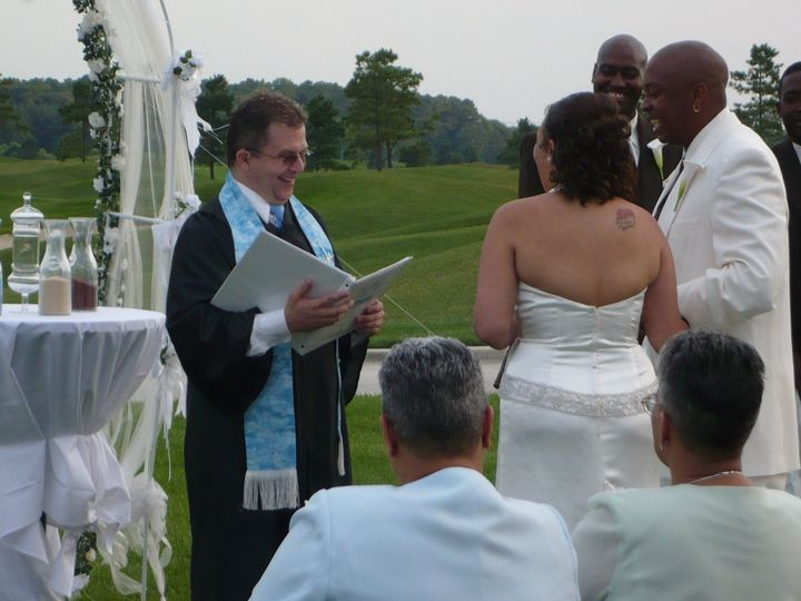 Tmx Saturday Ceremony With Patrick 51 66053 Virginia Beach, Virginia wedding officiant