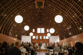 Spruce Weddings & Events