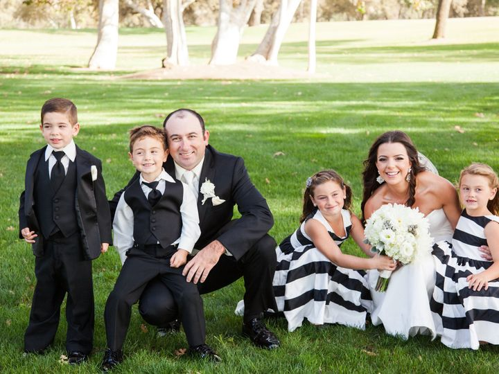 Tmx 1425504146074 Prosperi Wedding October 25 2014 Bridal Party 0094 Fresno, CA wedding venue
