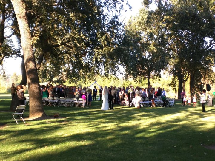 Tmx 1445438250936 Img20151003165542 Fresno, CA wedding venue
