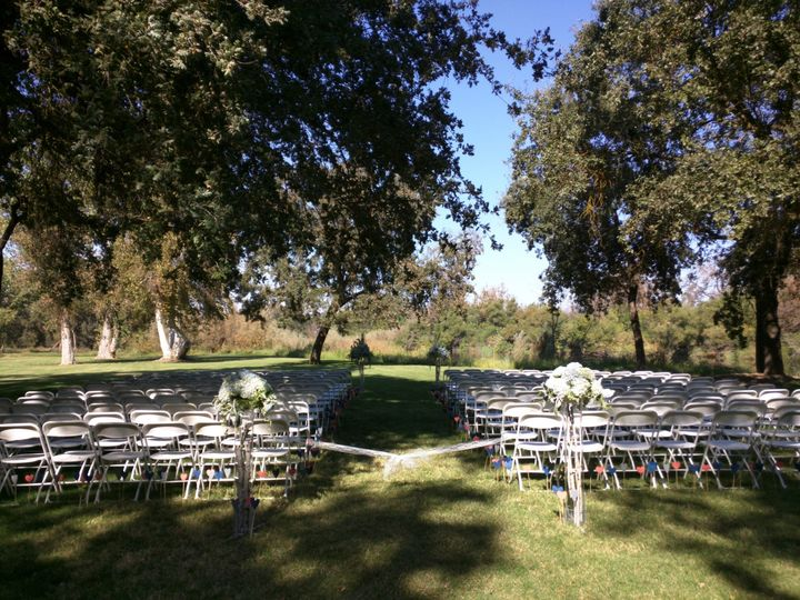 Tmx 1445438325526 Img20151010143607 Fresno, CA wedding venue