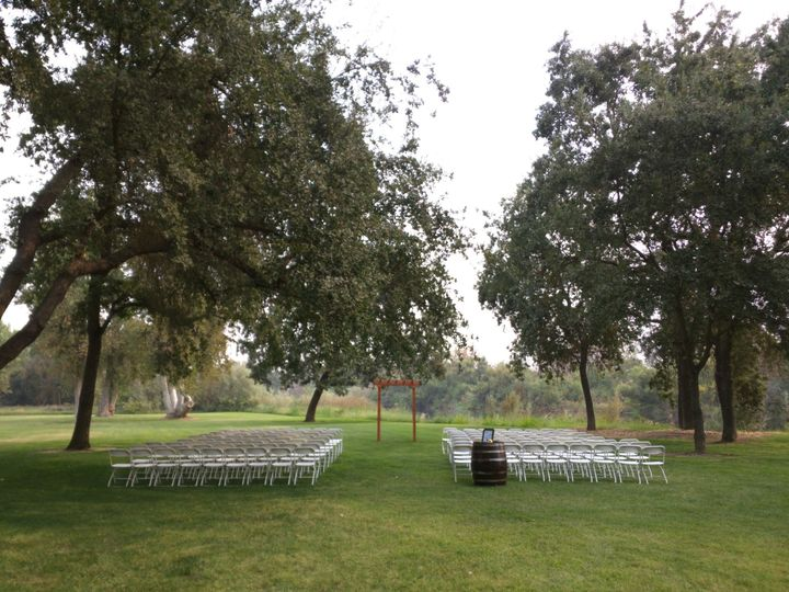 Tmx 1445469412626 Img20150912100724 Fresno, CA wedding venue