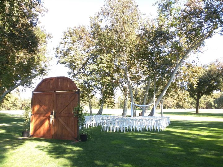 Tmx 1445469526676 Img20150919153741 Fresno, CA wedding venue