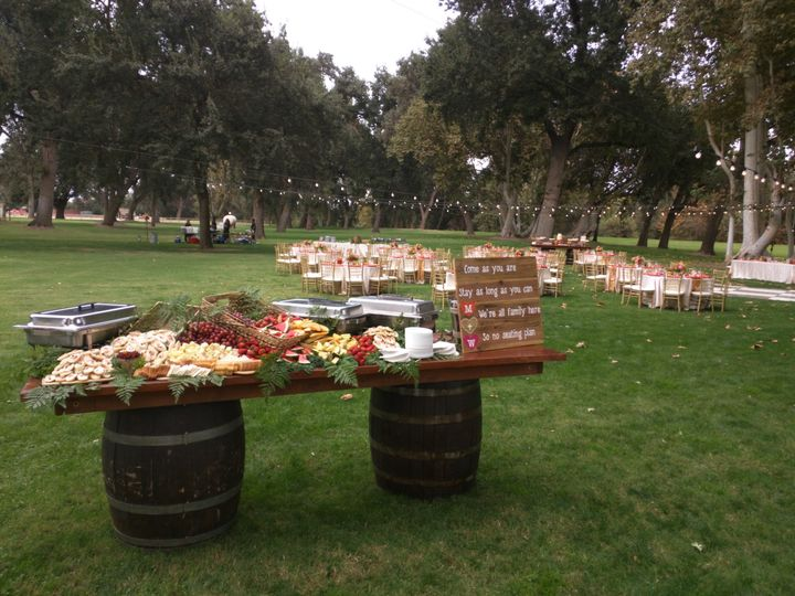 Tmx 1445469759117 Img20150927155225 Fresno, CA wedding venue