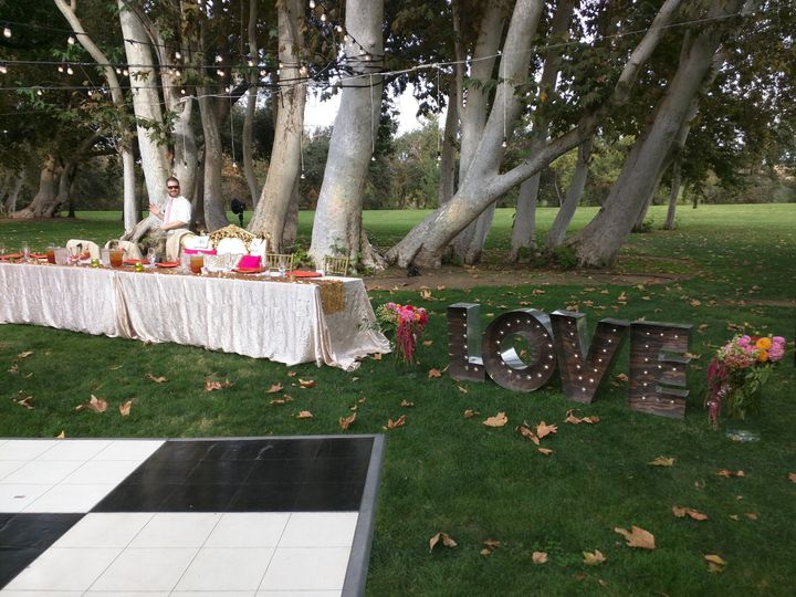 Tmx 1445471184720 Img20150927163107 Fresno, CA wedding venue