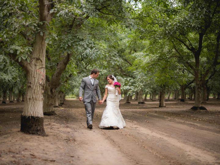 Tmx 1470963430173 Crystalynn Chrisw0624full Fresno, CA wedding venue