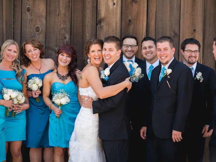 Tmx 1470964280376 Tracy Ben165wfull Fresno, CA wedding venue