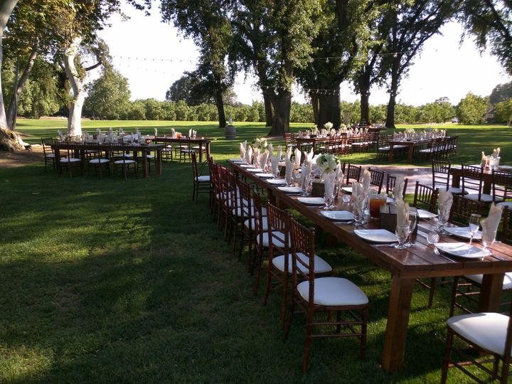 Tmx 1485979956358 Img20160528173153 Fresno, CA wedding venue