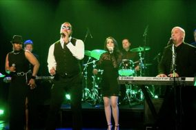 David Clark Music & Events Feat. Renegades