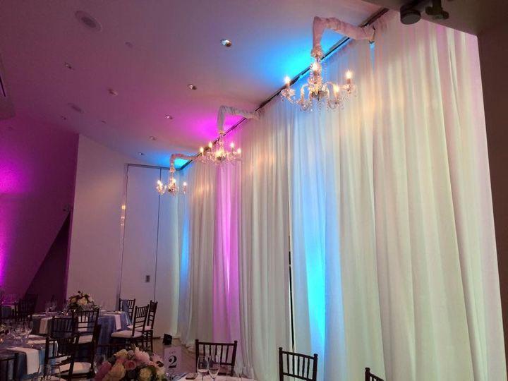 Tmx 1465514534659 Airwalldrapery Roanoke wedding eventproduction