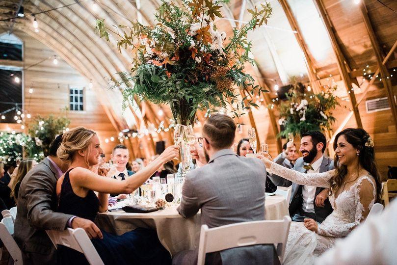 Russells bothell wedding