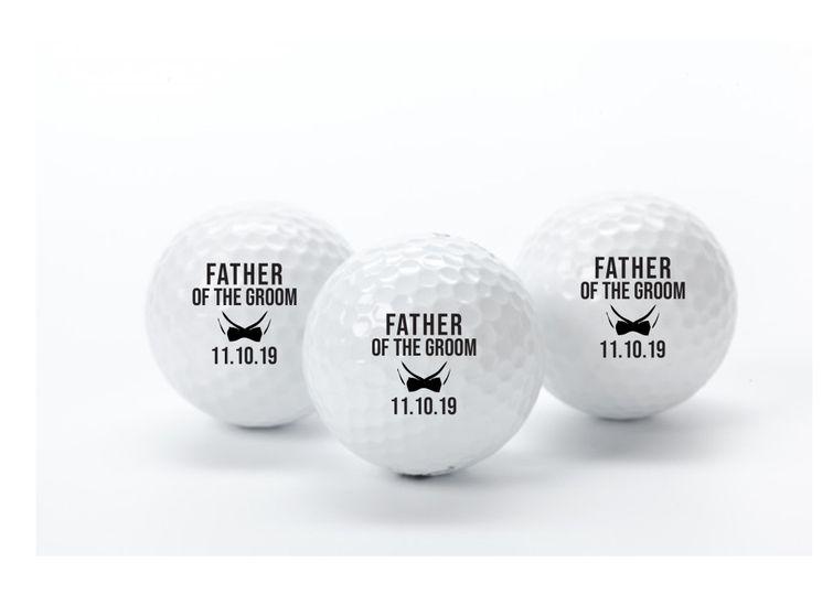 Golf ball gifts