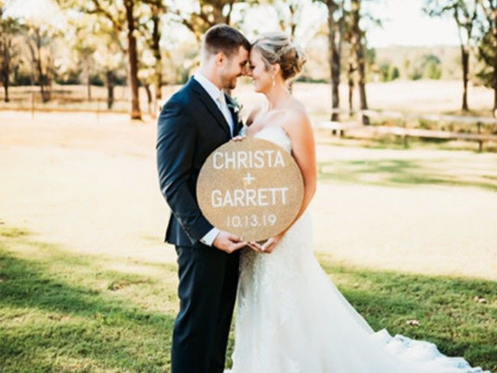 Tmx Christa And Garrett Photo Prop 720 By 540 51 1918053 158066117130096 Dallas, TX wedding favor