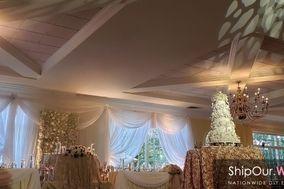 Ship Our Wedding