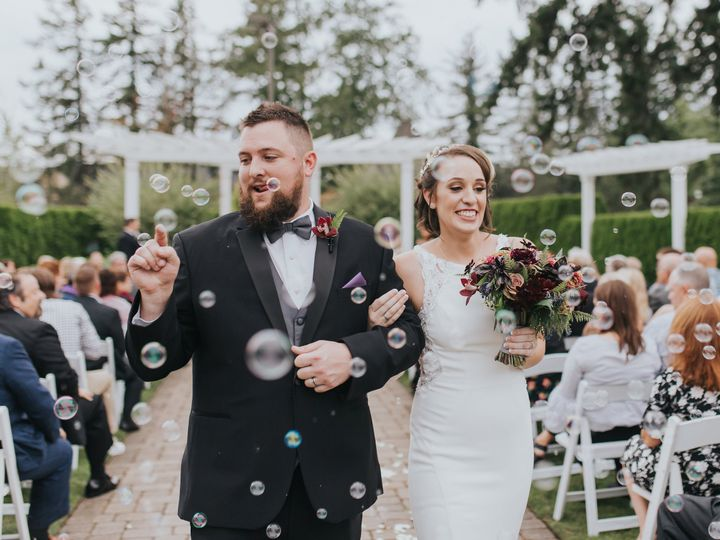 Tmx Bubbles Zajonc 51 58053 Portland, OR wedding dj