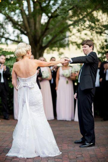 The Wedding Dress Shoppe Dress Attire Wilmington NC