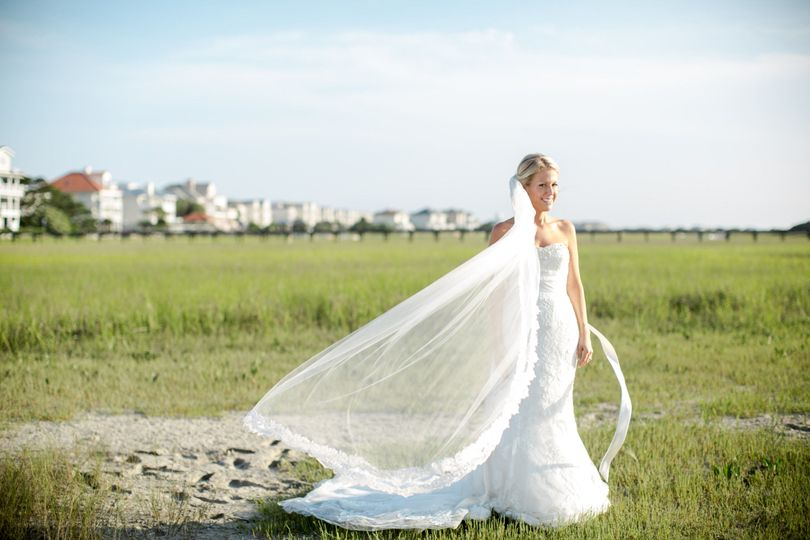 Who Designed Megan S Wedding Dress.The Wedding Dress Shoppe Dress Attire Wilmington Nc Weddingwire